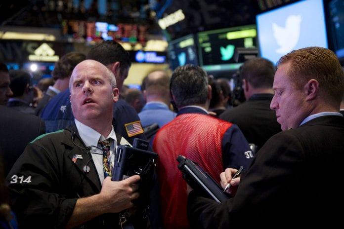 The Stock Market Casino: Play it like BlackJack