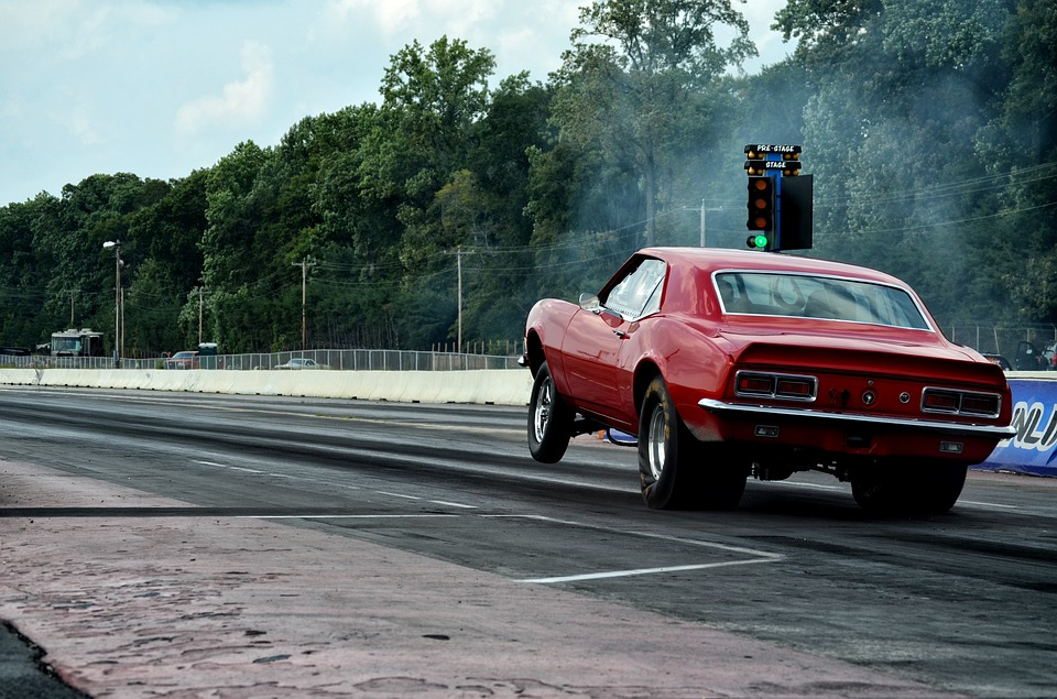 Surprise! Drag Racing is One of the Top 3 Sports in the U.S