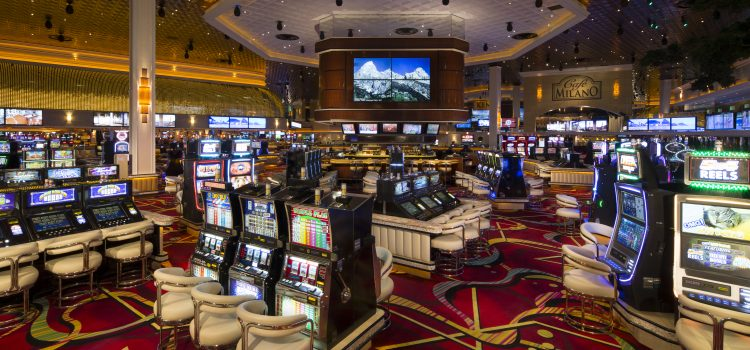 Ohio Residents Vote On Casino Proposal