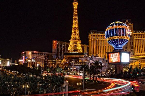 Treasure Island Hotel and Casino in Las Vegas, NV