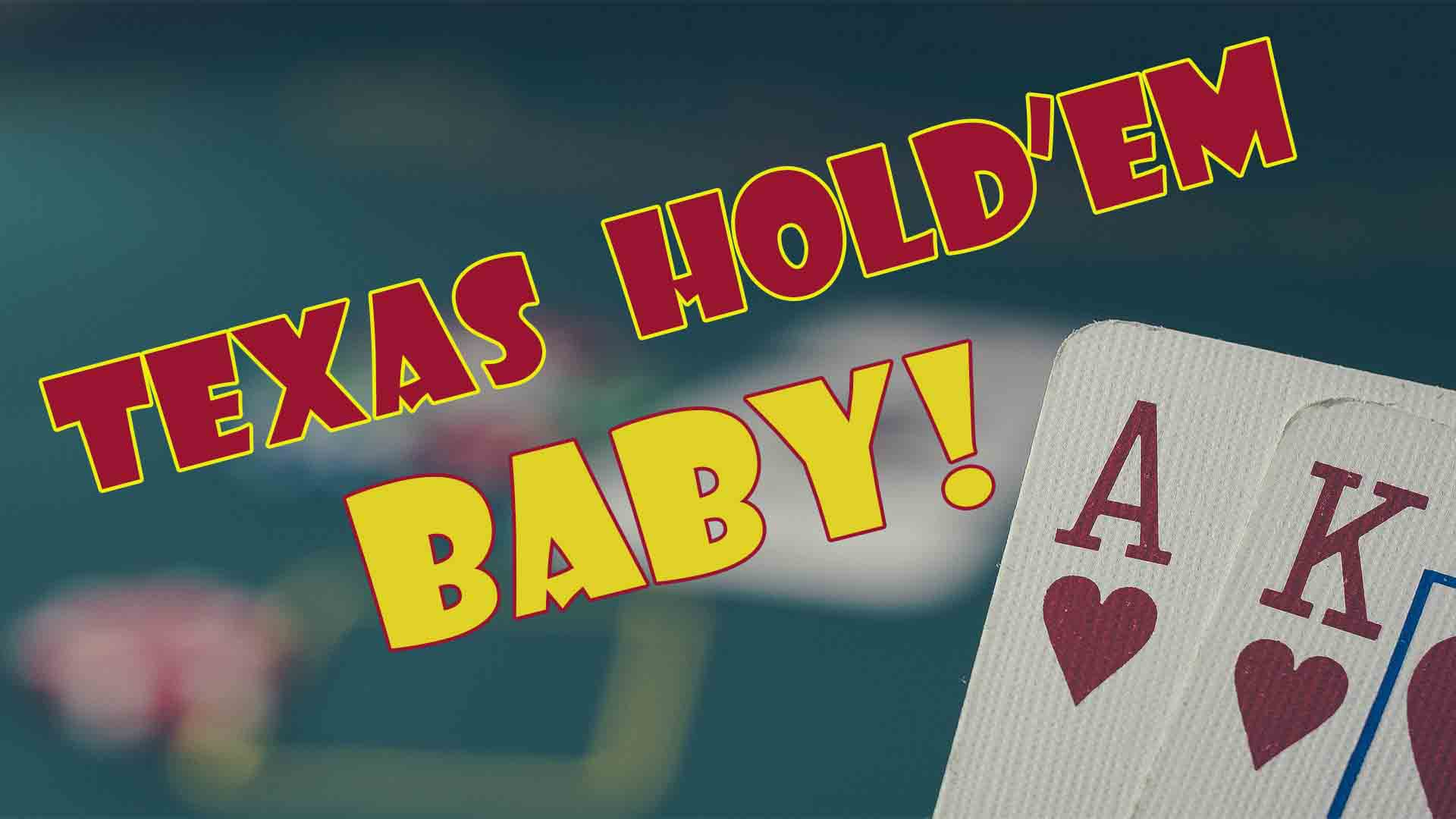 Heads-Up Texas Holdem: Using Aggression To Win