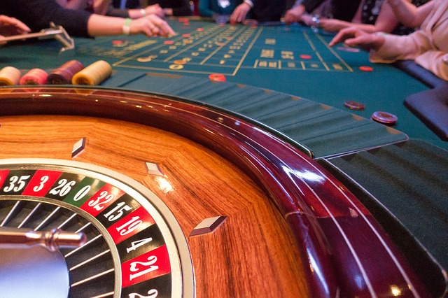Casino Chip Collecting is a Fast-Growing Trend Among Gamblers