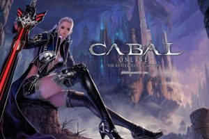 Cabal Online Review