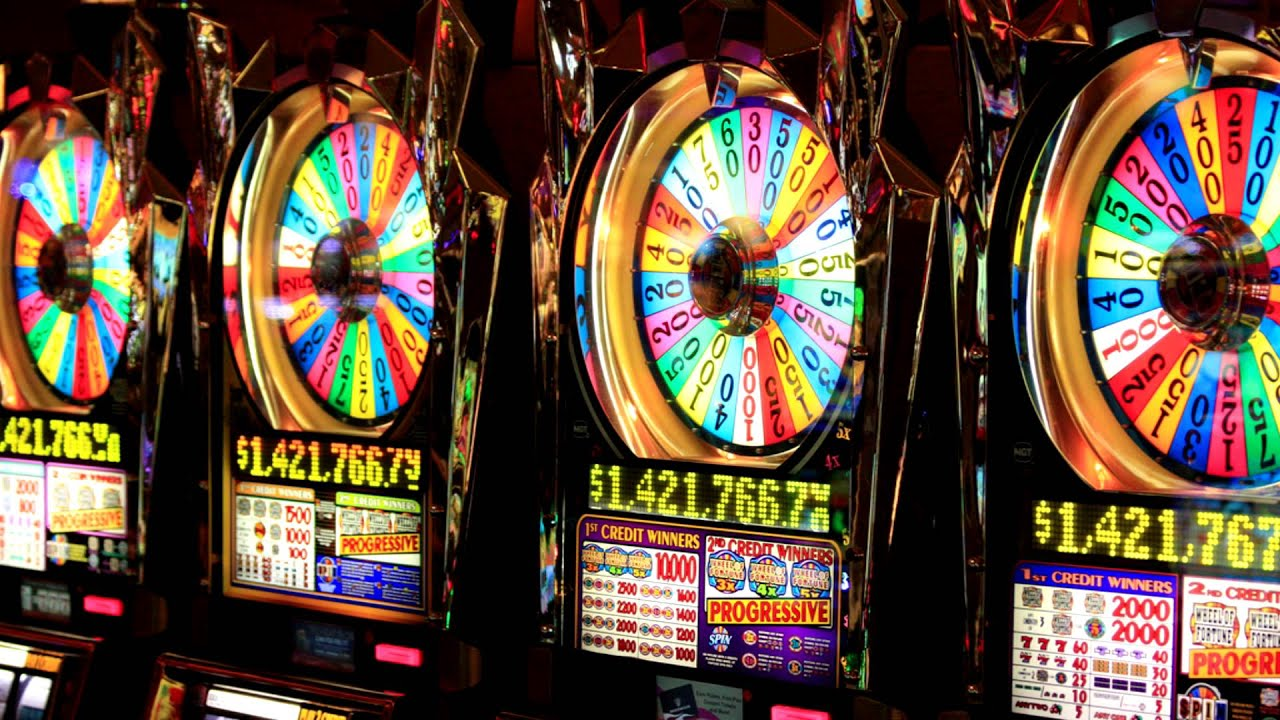 Top 3 Most Preferred Online Slot Games In 2020!!