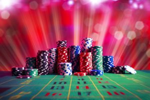 Las Vegas- The Ultimate Destination For Gambling