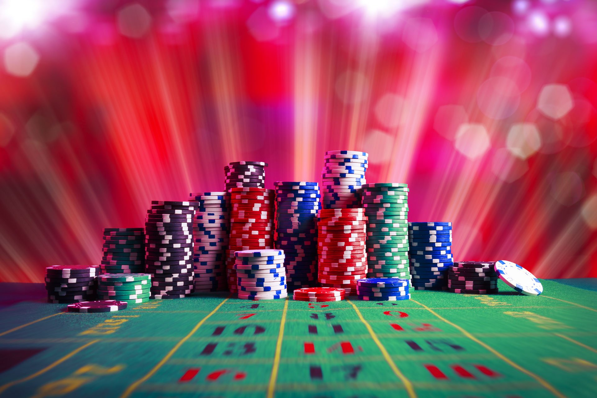 Las Vegas- The Ultimate Destination For Gambling