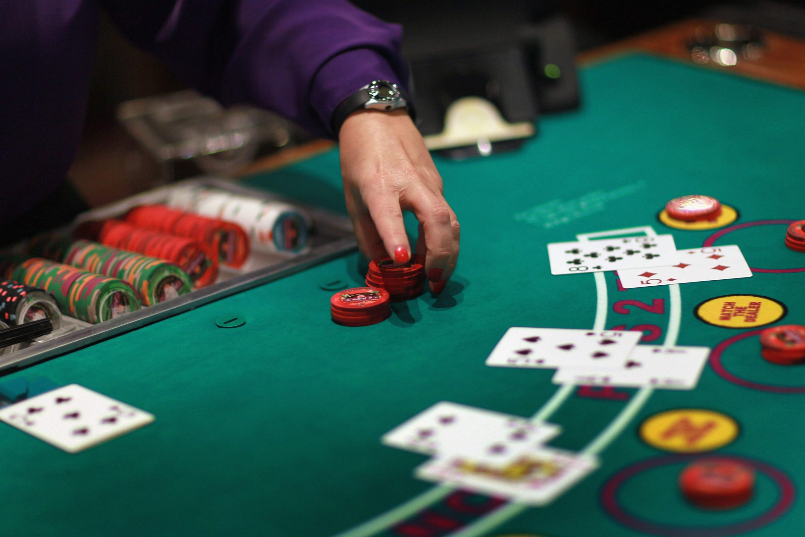 Belterra Casino Resort – Luxury Along the Ohio River