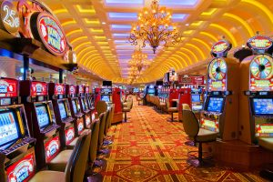 4 Main Benefits of Playing Online Slot Games at Casinos