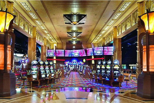 How You Can Join An Online Gambling House