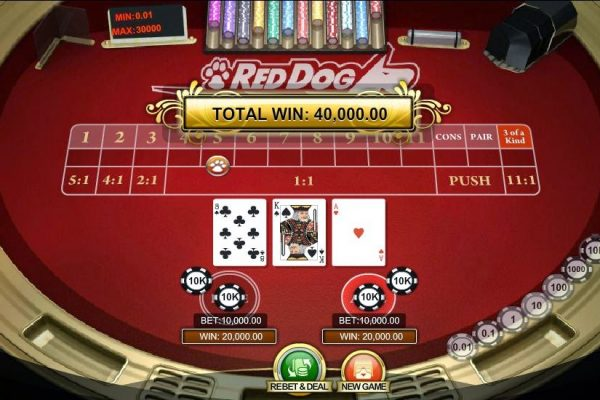 Card Stud Poker Make The Best Of The River Card