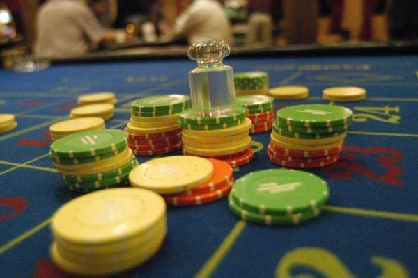 What Are The Disadvantages Of A Mini Roulette How To Bet And How To Reduce Your Losses