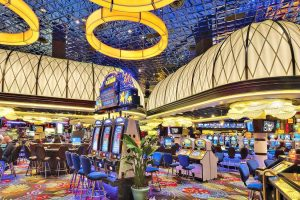 Tips To Remember When Playing Online Casinos