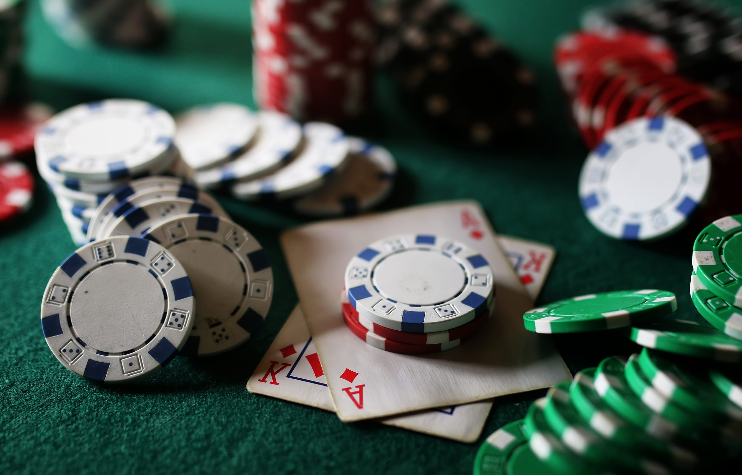 Calculate Payout Ratio Gambling – Check the options