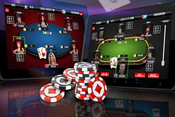 Best online poker tournaments sites with reviews