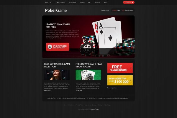 Whats Happening With Poker Platforms – Check The Reality