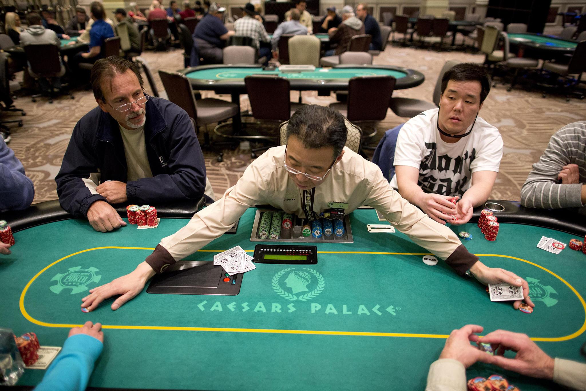 Texas Holdem Poker Tips – Explore the tips