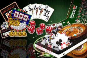 Profitable Sports Gambling Begins With Discipline
