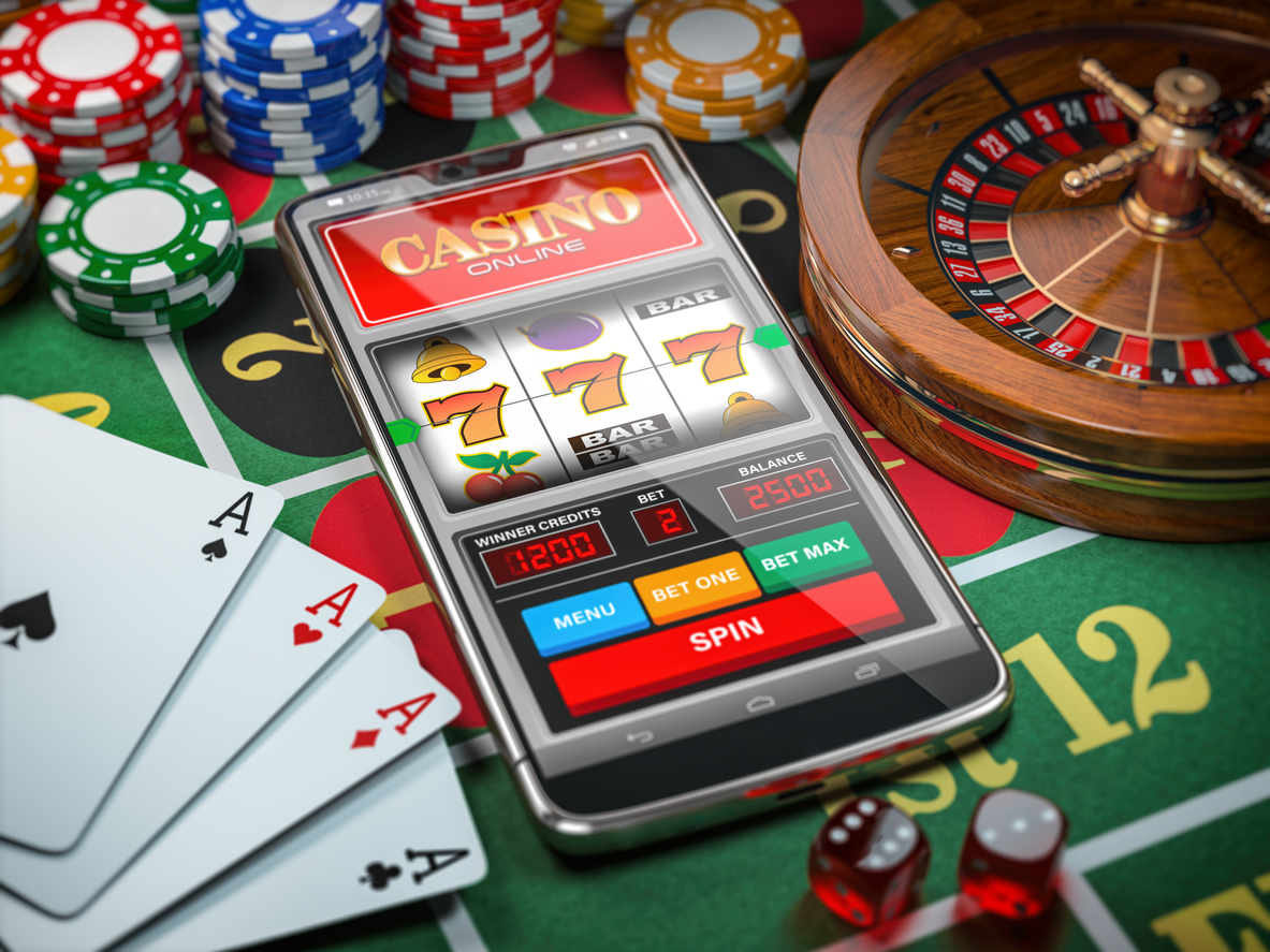 On Line Casinos Are Conquering The World